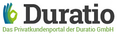 Duratio Kundenportal - Ihr Finanzberater beim Kreditvergleich