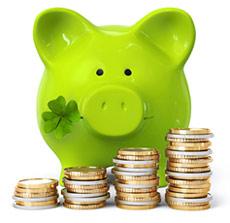 Mit jeder Weiterempfehlung unseres Kreditvergleich bares Geld verdienen.
